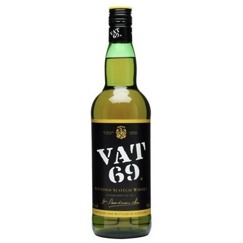 VAT 69 WHISKY 700ml (ΕΛ)