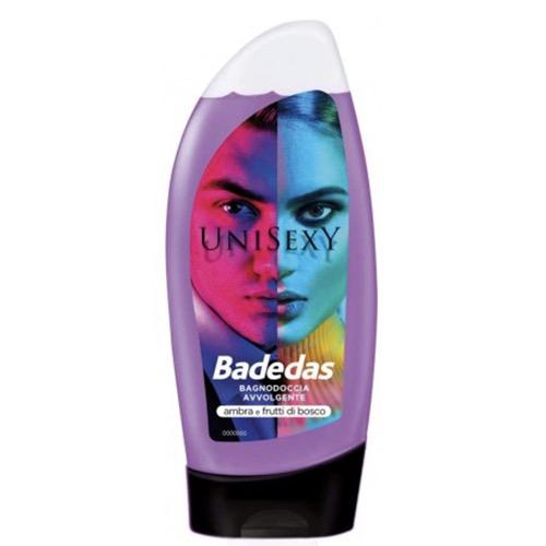BADEDAS bath 250ml unisex