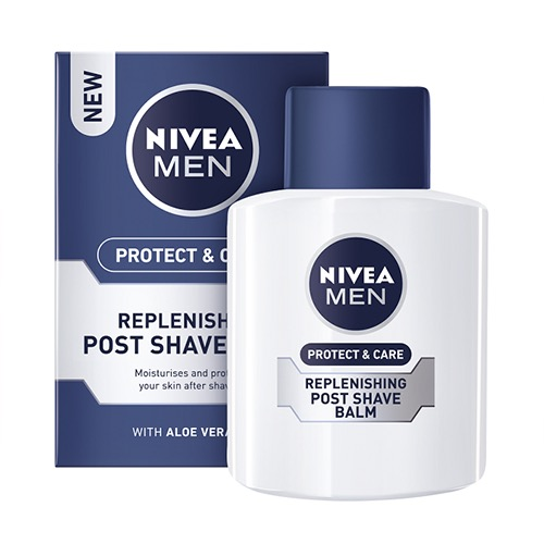 AFTER SHAVE NIVEA balsam 100ml P n' C replening