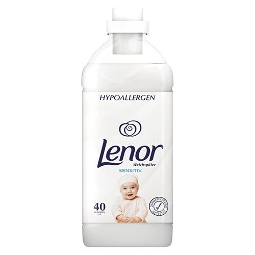 LENOR 1lt 40μεζ sensitive