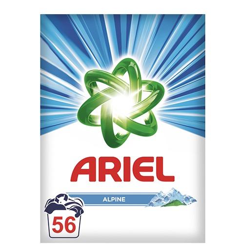 ARIEL ΣΚΟΝΗ 56μεζ (ΕΛ) alpine